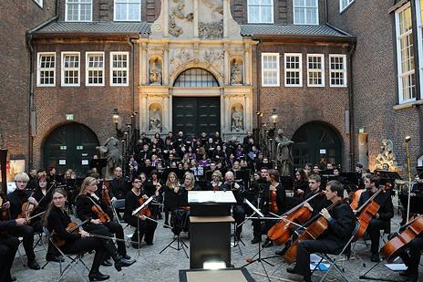 Hamburg Chor